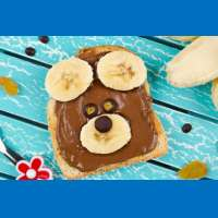 Faite maison! Votre pâte à tartiner bio fera le bonheur des enfants!